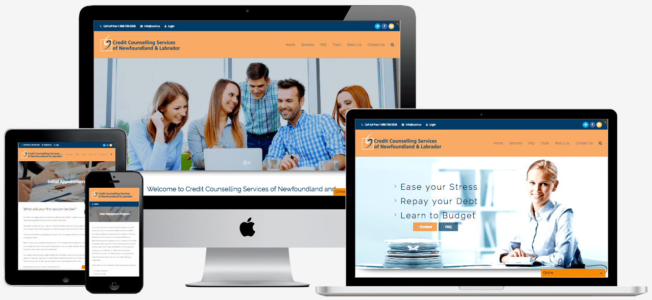 web design halifax